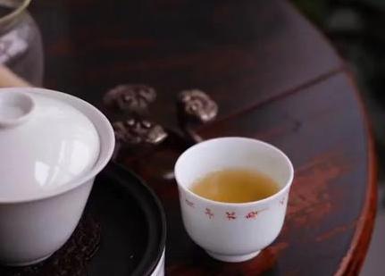 """爱喝茶的你,知道什么是""""冷后浑""""吗?"""