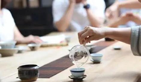 为什么说喝茶人不容易感染新冠状病毒?
