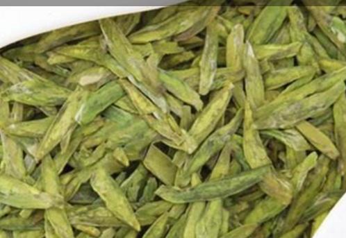 碧螺春和龙井茶哪个营养