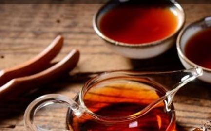 长时间的&普洱茶有什么好处?