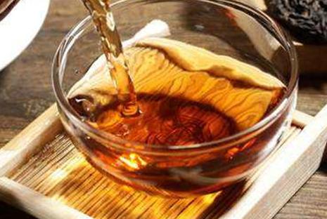 喝普洱茶有哪些好處