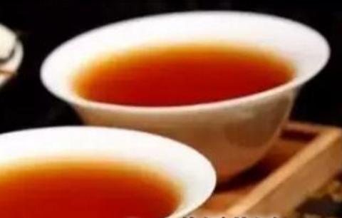 为什么现在流行喝红茶?