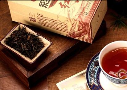 泡滇紅茶必須洗茶嗎?