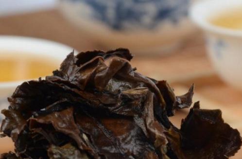 白茶寿眉的作用和功效