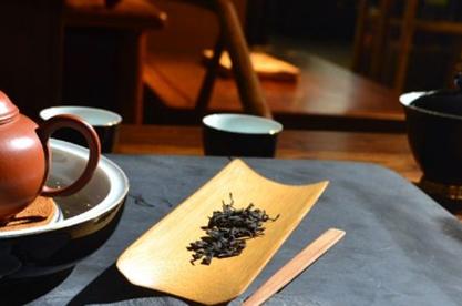 茶道的起源最早在哪?